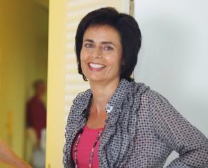 Brigitte Burkhardt