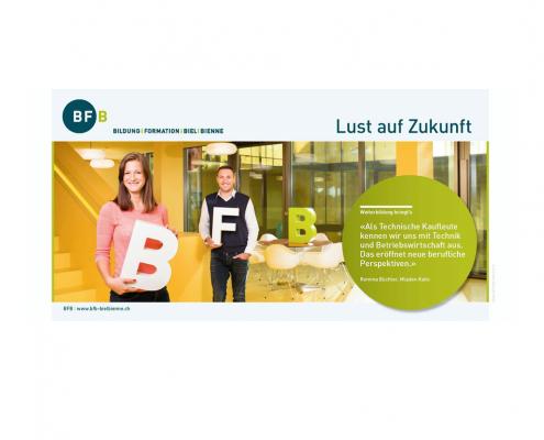 BFB Kampagne 2014/2015