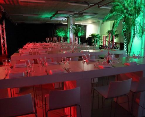 IMD Event 9